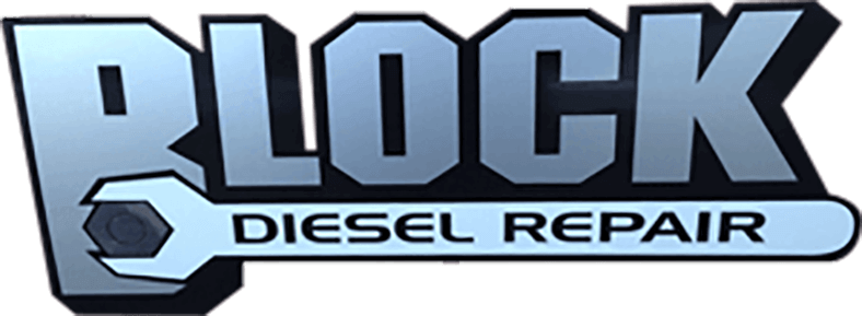 Block Diesel Repair - logo